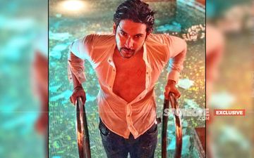 Beyhadh 2 Actor Shivin Narang's Bollywood Debut DREAM CRUSHED: Film To Release On Digital Platform- EXCLUSIVE
