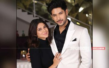 Shivin Narang Misses Shooting With His Beyhadh 2 Co-star Jennifer Winget; Blame It On Coronavirus Lockdown- EXCLUSIVE