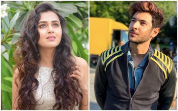 Khatron Ke Khiladi 10 PROMO: Its Shivin Narang VS Best Friend Tejasswi Prakash; Contestant In Splits As Besties Create Confusion During Stunt - VIDEO