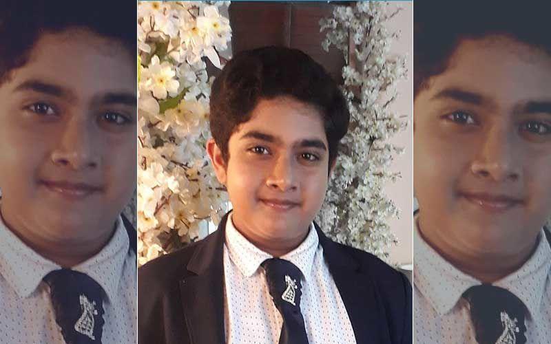 Sasural Simar Ka Child Artiste Shivlekh Singh Dies In A Tragic Road Accident