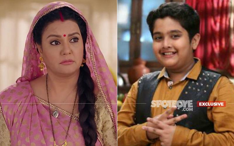 "Shivlekh Singh's On-Screen Mother, Sucheta Khanna On His Shocking Death: ""Bahut Ajeeb Mehsoos Ho Raha Hai""- EXCLUSIVE"