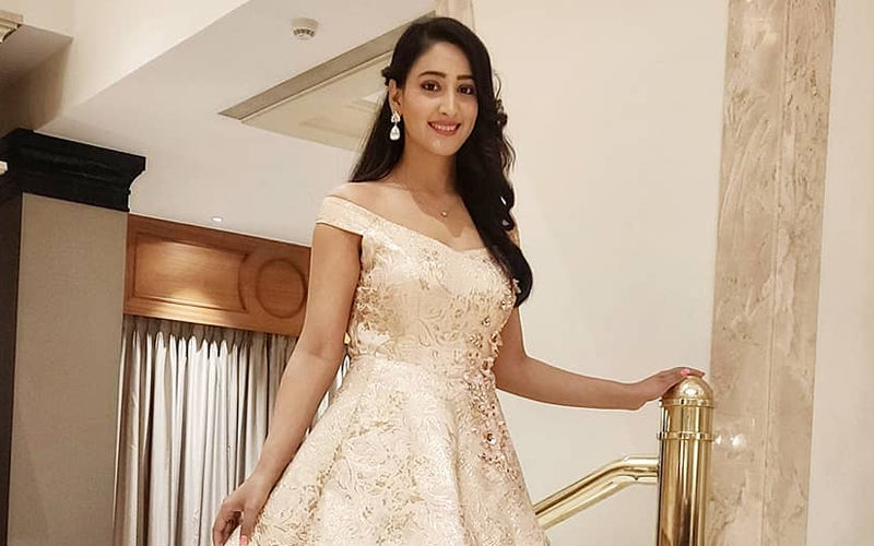 Shivya Pathania: My Parents Were In Tears When They Learnt That I Will Play Goddess Sita