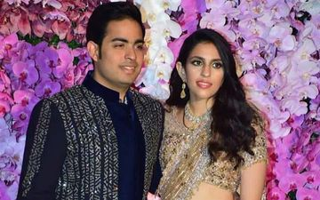 Ambani Family's Birthday Wish For Shloka Akash Ambani: Want To Meet Baby Ambani Next Year
