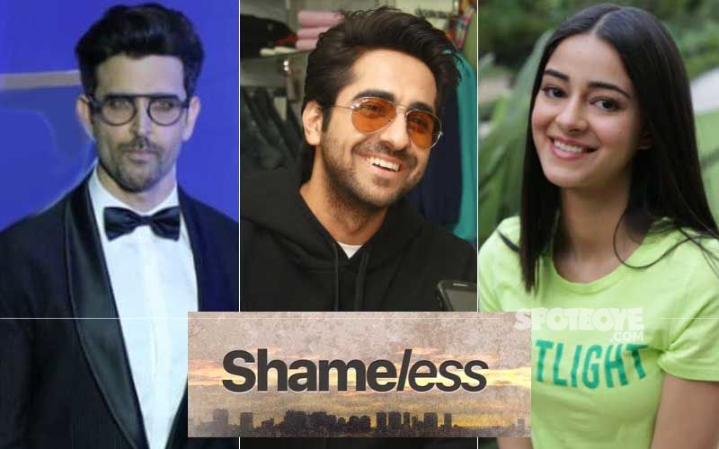Shameless Makes The Cut To Oscars: Hrithik Roshan, Ayushmann Khurrana, Ananya Panday Among Others Shower Praise On Sayani Gupta And Team