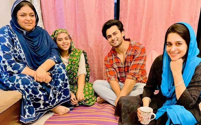 Coronavirus Lockdown: Dipika Kakar-Shoaib Ibrahim Share Their Happy Moments With Fans