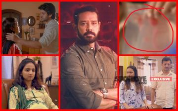 SHOCKING! Open Condom Shown Thrice In Crime Patrol Satark Watched By Kids!- EXCLUSIVE