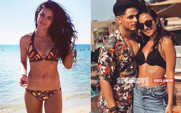 SHOCKING! Priyank Sharma Unfollows Girlfriend Benafsha Soonawalla On Instagram. Is Natasa Stankovic The Villain?