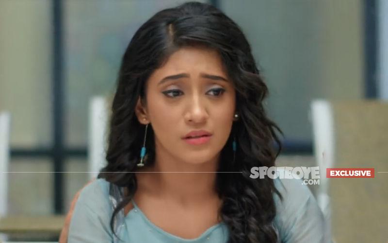 SHOCKING! Shivangi Joshi Aka Naira To Die In Yeh Rishta Kya Kehlata Hai