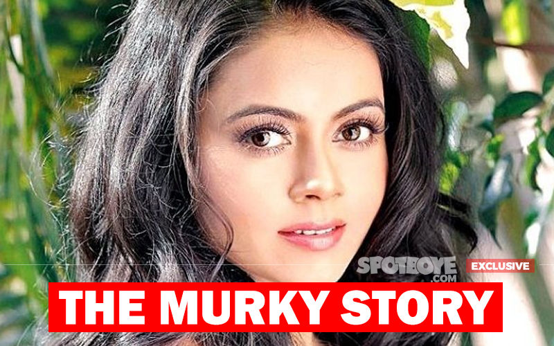 Shocking: TV Actress Devoleena Bhattacharjee Questioned For Diamond Merchant's Murder, HORRIFYING VIDEOS INSIDE