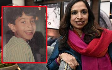 Ahead Of TIFF Premiere, The Sky Is Pink Director Shonali Bose Posts Heartfelt Note On Son Ishaan's 9th Death Anniversary