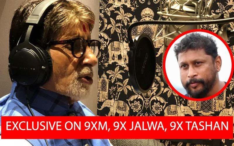अमिताभ बच्चन और शूजित सरकार ने हर मां को किया गाना डेडिकेट, 9XM, 9X Jalwa और 9X Tashan  पर सुनिए ये गाना