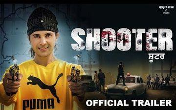 Trailer Of Jayy Randhawa's Punjabi Debut 'SHOOTER' Is Out