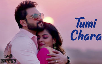 Shoteroi September Second Song 'Tumi Chara' Starring Soham Chakraborty, Aruninam Gosh Is Soft And Sound Good To Ears