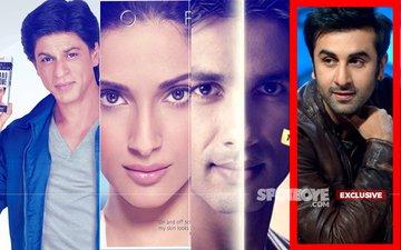 Ranbir Kapoor Said NO To Fairness Cream Ad, Should Other Stars Follow?