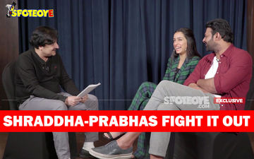 Shraddha Kapoor And Prabhas Battle It Out: Who Knows The Other More Closely?- EXCLUSIVE