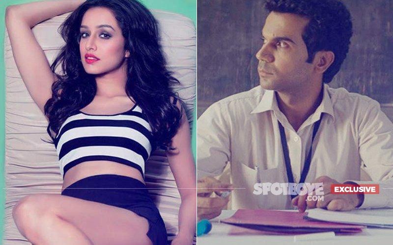 Will The Financial Mess Of Shraddha Kapoor's Haseena Parkar Hit Rajkummar Rao's Omerta?
