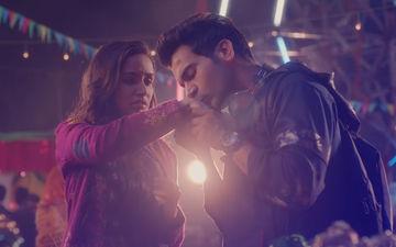 Stree Song, Nazar Na Lag Jaaye: Witness Shraddha Kapoor & Rajkummar Rao's Innocent Romance