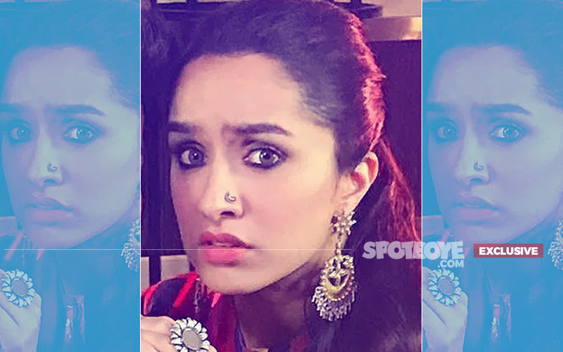 Why Was Shraddha Kapoor Spending Sleepless Nights Before Stree's Release?