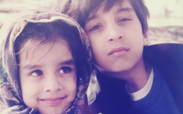 Throwback Thursday: Shraddha Kapoor's Birthday Wish For Brother Siddhanth Kapoor Is Just Too Adorable