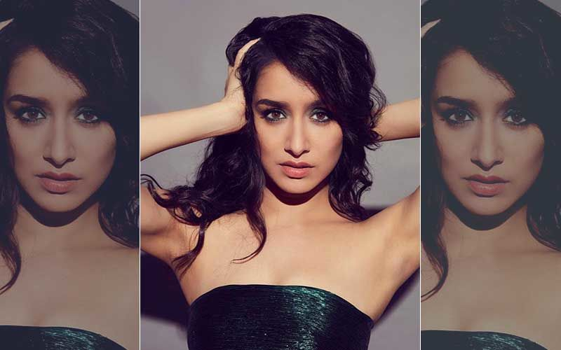 Shraddha Kapoor On Joining The Cast Of Ramayana And Ranbir Kapoor's Luv Ranjan Film, 'I've Not Been Approached For Either'