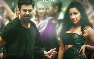 Saaho Song, Psycho Saiyaan Teaser: Prabhas And Shraddha Kapoor's Killer Dance Moves Will Leave You Wanting For More