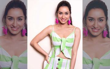 Shraddha Kapoor On The Success Of Chhichhore And Saaho: I Am Super Grateful And Happy About Both Doing Well