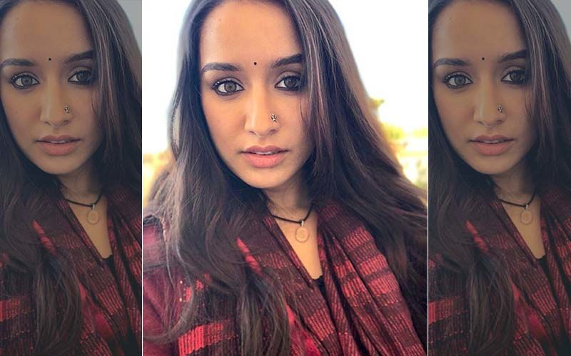 Shraddha Kapoor's First Social Media Post After NCB Interrogation In Bollywood Drug Probe Is All About Home Fitness- WATCH