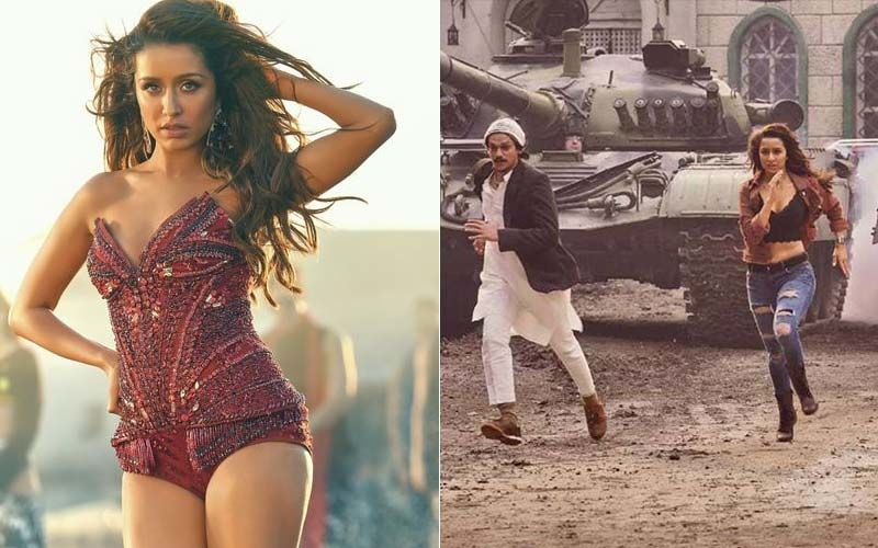Shraddha Kapoor Shares Why Baaghi 3 Was An Intense Shooting Experience: 'Had To Specifically Learn How To Be Foul-Mouthed'