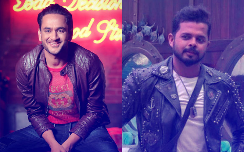 Bigg Boss 12: Vikas Gupta Says Sreesanth Lacks Sportsman Spirit, Former Cricketer Exclaims, Vikas, Who?