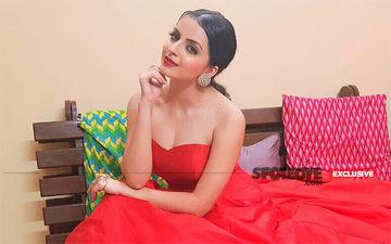 Ek Bhram- Sarvagun Sampanna Actress Shrenu Parikh Doesn't Want To Play Mother To A 25-Year-Old