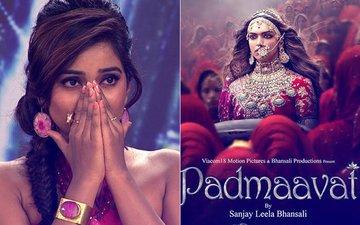 Shreya Ghoshal's Track Gets AXED From Sanjay Leela Bhansali's Padmaavat!