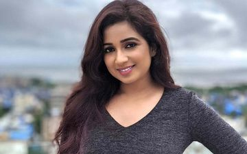 Shreya Ghoshal's Song Jab Jab Navratre Aave OUT: From National Film Awards To Filmfare 5 Times Shreya Won Laurels For Her Melodious Voice