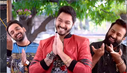 shreyas talpade in poster boys