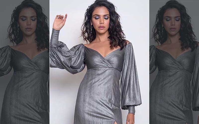 Shriya Pilgaonkar Looks Stunning In This Bold New Shoot