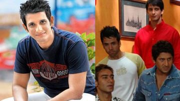 Sharman Joshi Birthday: Here's Why The Actor Was REPLACED In Rohit Shetty's Super-Hit Golmaal Franchise