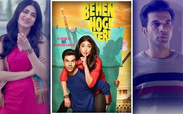 Movie Review: Behen Hogi Teri… Aur Uff Aisi Picture Hogi Teri