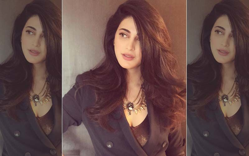Shruti Haasan Denies Being An Alcoholic; Says Her Comment About Being Sober Was 'Blown Out Of Proportion'