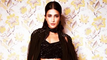 Shruti Haasan Admits To Alcohol Addiction; Reveals She Loved Her Whiskey A Little Too Much