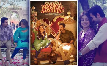 Movie Review: Shubh Mangal Saavdhan, Droop Gagan Ki Chhaon Mein Or What?