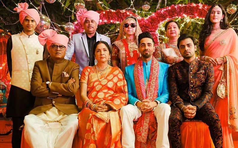 Shubh Mangal Zyada Saavdhan: Ayushmann Khurrana On Playing A Homosexual On Screen, 'People Asked Me To Re-Think