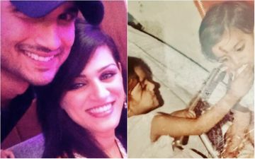 Sushant Singh Rajput's Sister Shweta Shares A Heartfelt Post For Her Little Brother; Says: 'I Failed Bhai, Only Thing He Wanted Was Love'