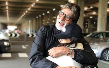 सबसे ज्यादा बिकने वाले उपन्यासों में शामिल हुई श्वेता बच्चन की किताब, अमिताभ बच्चन ने इस तरह जाहिर की खुशी