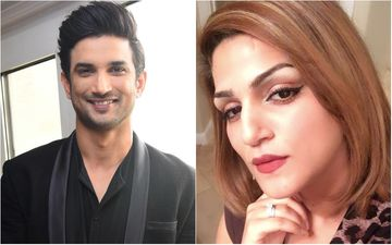 Sushant Singh Rajput Death: Actor's Sister Shweta Singh Kirti Is Elated After Centre Accepts Request For CBI Probe