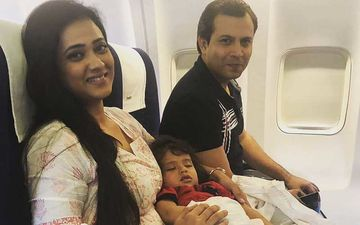 Shweta Tiwari Blocks Estranged Husband Abhinav Kohli On WhatsApp?, 'Want To Reconcile With Her At Least For The Sake Of Our Baby'