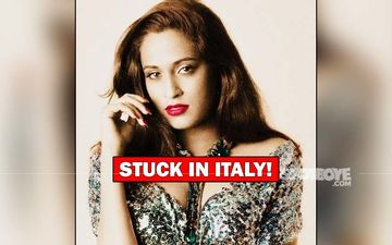 Shweta Pandit Stuck In Italy Due To COVID-19: 'Anyway, Music Sunne Ka Mann Nahin Karta'- EXCLUSIVE