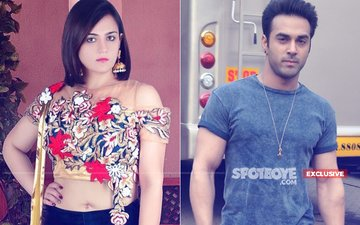 "Salman's Rakhi Sister Shweta Says, ""The Pulkit Samrat I Knew DOES NOT EXIST Anymore"""