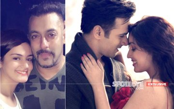 "Salman Khan's Rakhi Sister Shweta Calls Ex-Husband Pulkit & His Lover Yami Gautam ""Strangers On Road"""