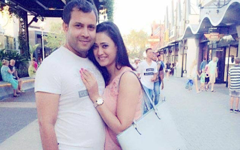 Shweta Tiwari's Cock A Snook: Who Says I Ended My Marriage?