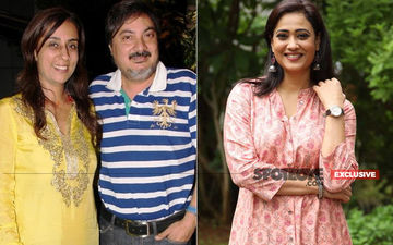 Shweta Tiwari's Comeback Show Mere Dad Ki Dulhan Out Of Legal Trouble, Producers Tony And Deeya Singh Win The Plagiarism Case- EXCLUSIVE