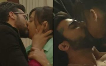 Hum Tum Aur Them Trailer: Shweta Tiwari's Passionate Liplock With Akshay Oberoi Steals The Limelight - Watch Video